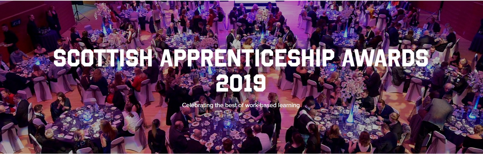 2019 apprentice award ceremony